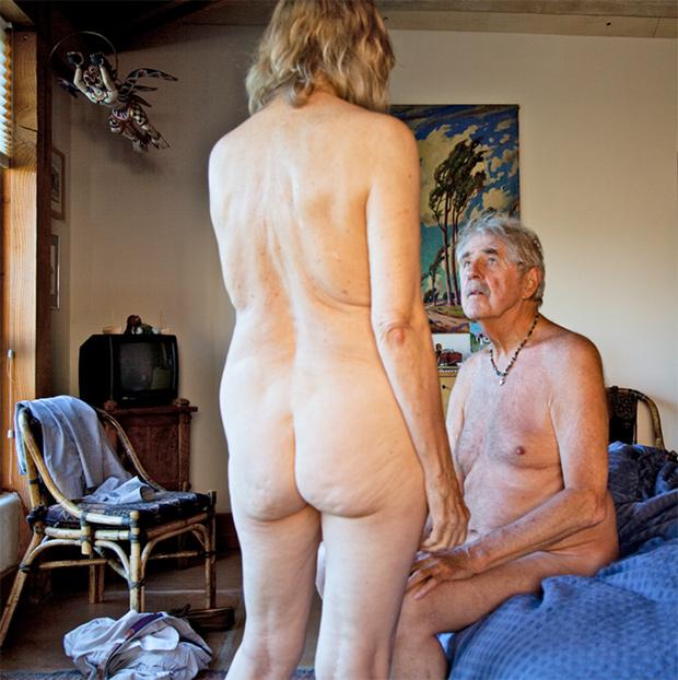 Ilyen az intimitás 70 felett