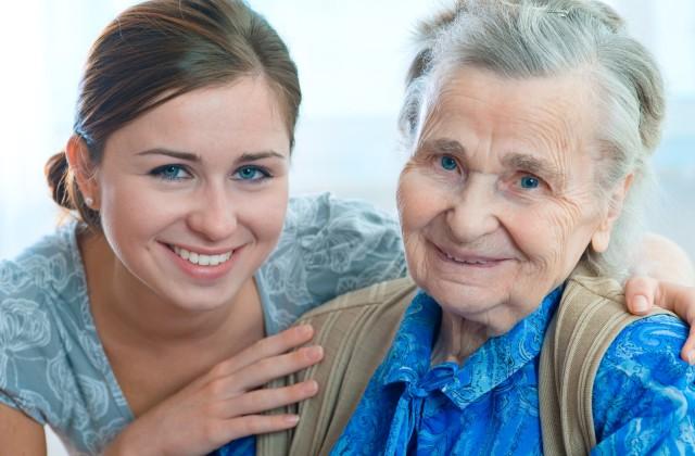 Időskori gondoskodás