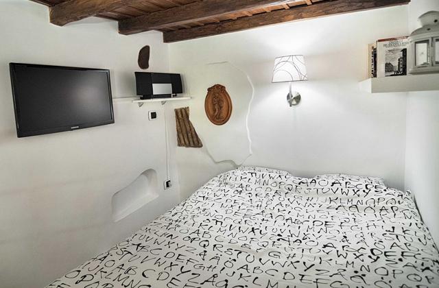 Less be Róma legkisebb lakásába! - fotók