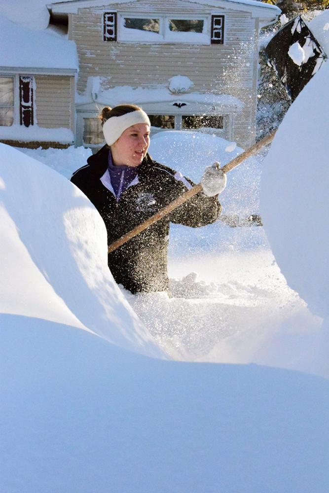Havazás az Egyesült Államokban