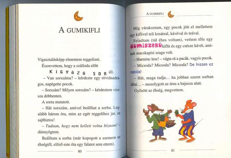 Van élet a Harry Potteren túl is – így nevelj a gyerekedből szenvedélyes olvasót