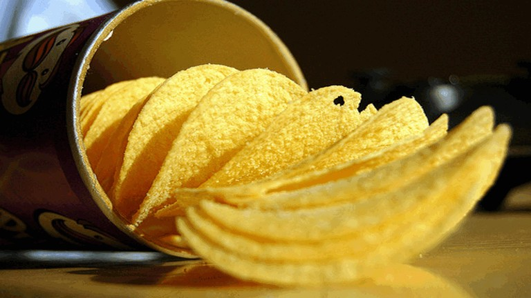 Ennyire egészségtelen a chips!