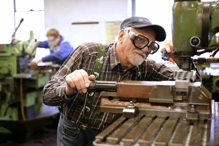 Nyugdíjasok - irány a munkaerőpiac?