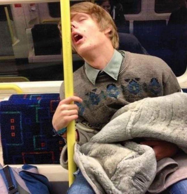 Fotókkal bizonyítjuk, hogy nem vagy annyira álmos, mint hiszed