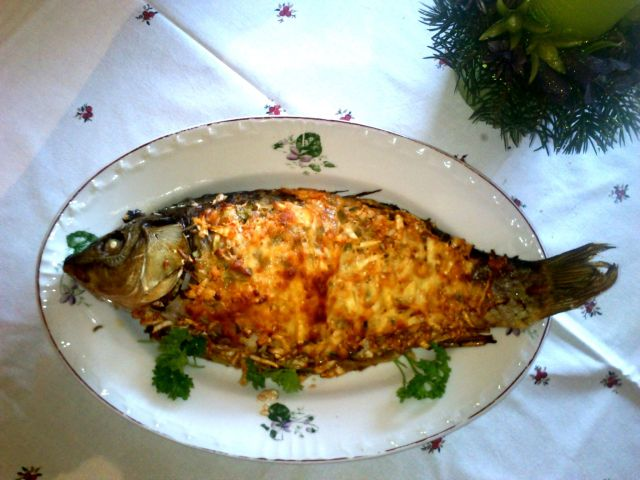 Kösz a halakat! - 8 halas recept az ünnepi asztalra