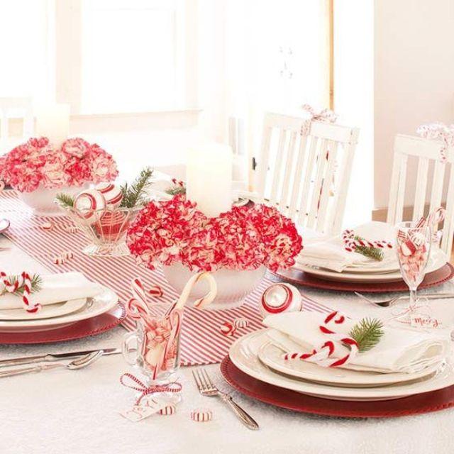 Így dekoráld az ünnepi asztalt! Van 30 ötletünk hozzá