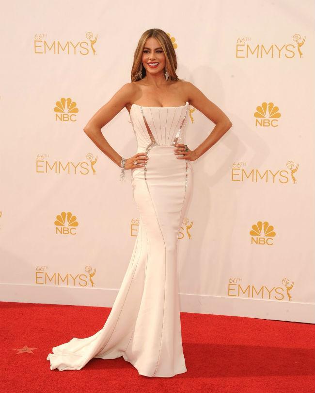 Sofia Vergara/Emmy díjátadó