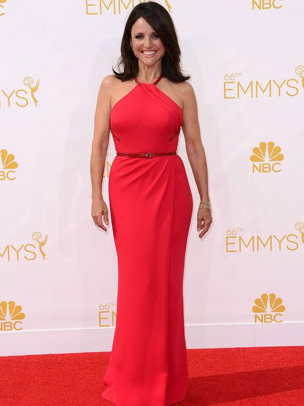 Julia Lewis-Dreyfus/Emmy díjátadó
