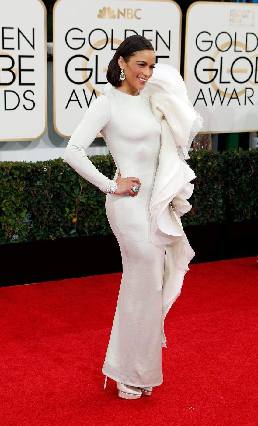 Paula Patton/Golden Globe díjátadó