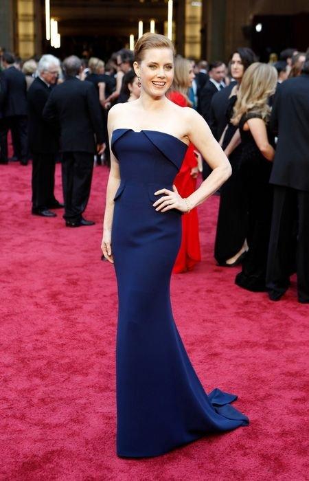 Amy Adams/Oscar díjátadó