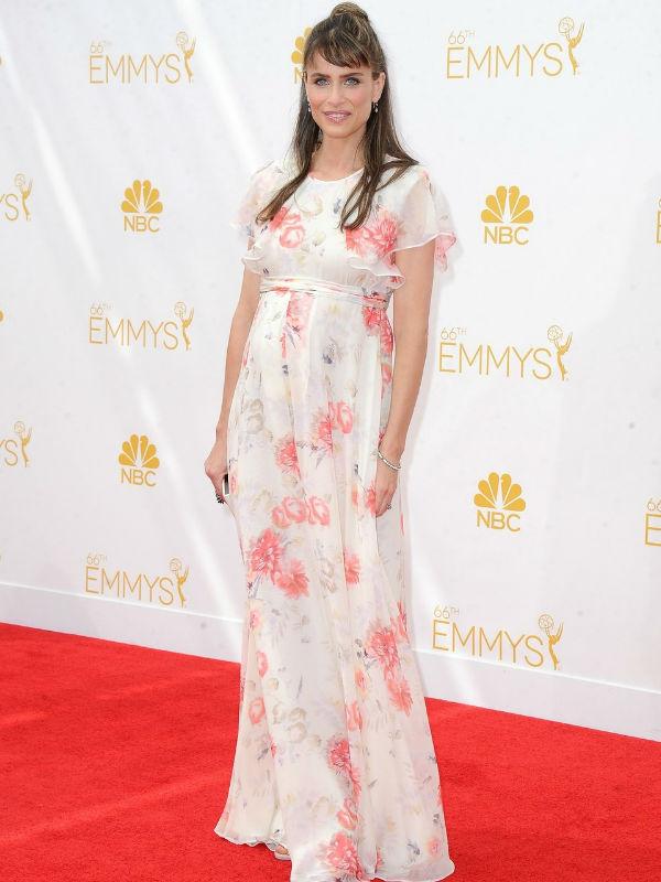 Amanda Peet/Emmy díjátadó