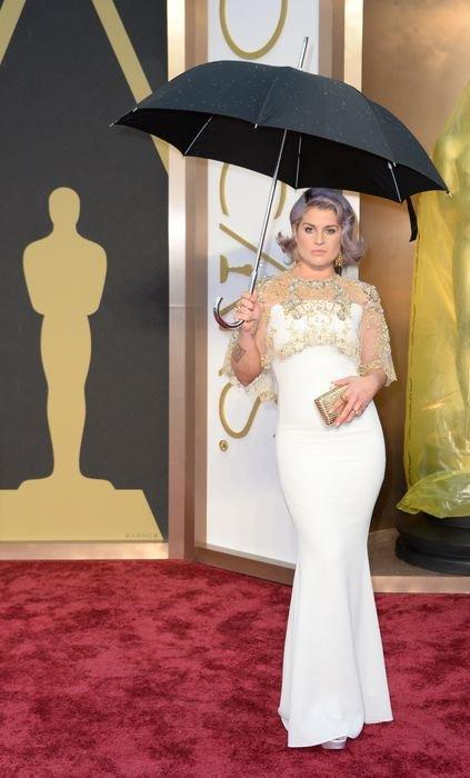 Kelly Osbourne/Oscar díjátadó
