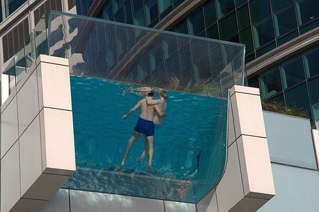 Eszméletlen medencék, amikben szívesen megmártóznánk