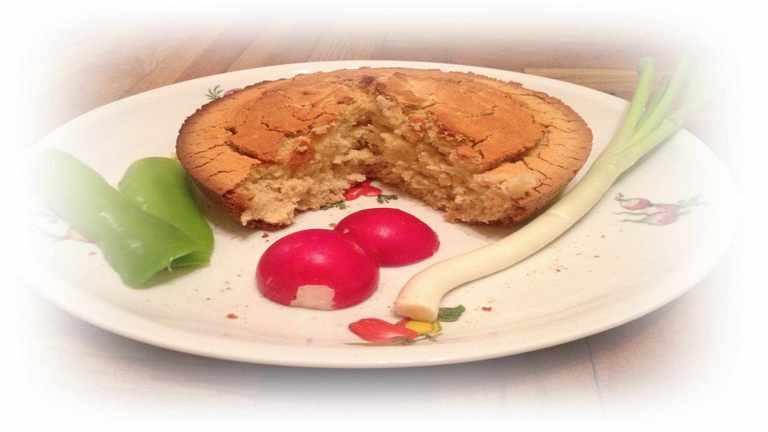 Kelesztés nélküli gluténmentes kenyér 5 perc alatt
