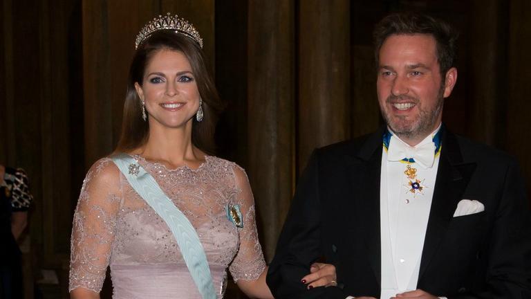 Újabb taggal bővül a királyi család