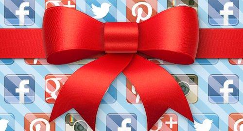 Még nincs ötleted, hogy mit ajándékozz karácsonyra? A közösségi média segít!