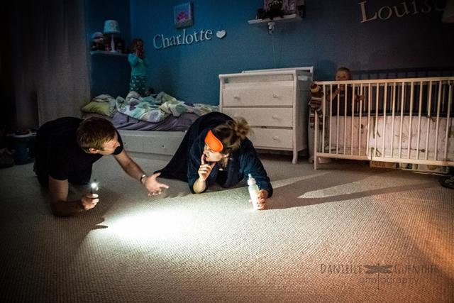 Vicces fotók: ilyen szülőnek lenni, őszintén
