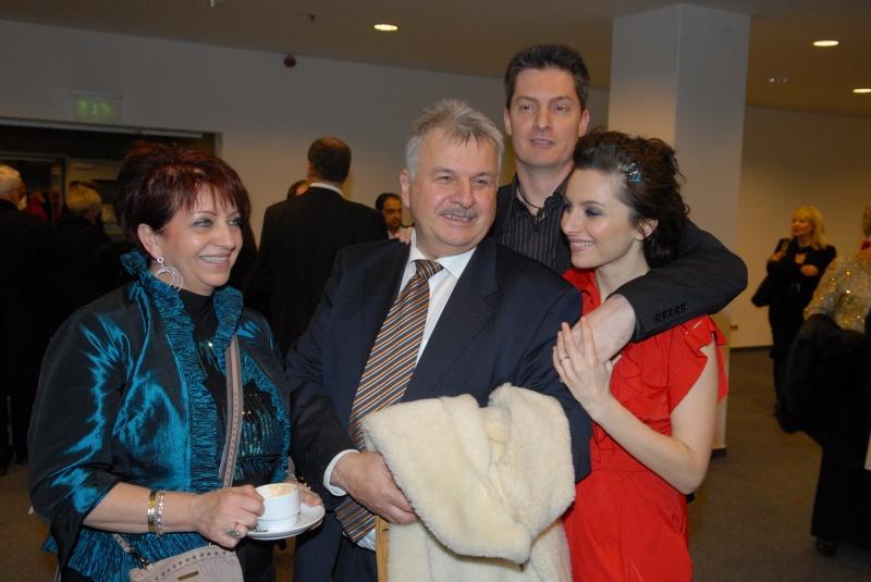 Zsédenyi Adrienn – Boldog negyvenedik születésnapot!