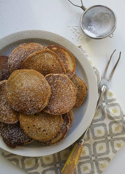 Mézeskalácsot reggelire: 3 egyszerű recept