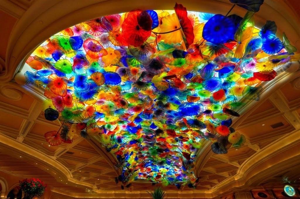 Csodáld meg a világ leglenyűgözőbb mennyezeteit! - galéria