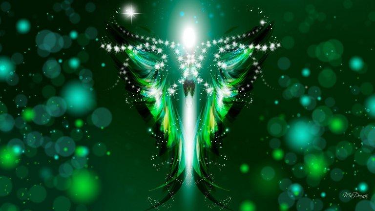 Váltsd valóra az álmaidat angyalok segítségével 4 lépésben!
