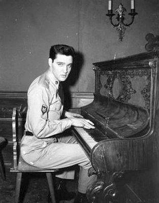 A Király, ahogy még nem láttad - ma lenne 80 éves Elvis Presley