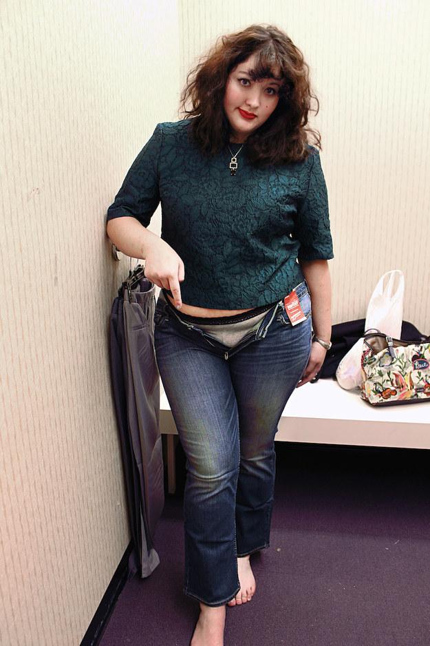 10 nadrág, ami egyforma méretű - vagy mégsem?!