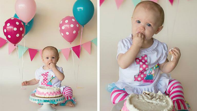 1 éves babának szülinapi torta Milyen tortát süssünk az első szülinapra? | NLCafé 1 éves babának szülinapi torta
