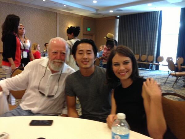 10 tény, a The Walking Dead ma 33 éves amazonjáról