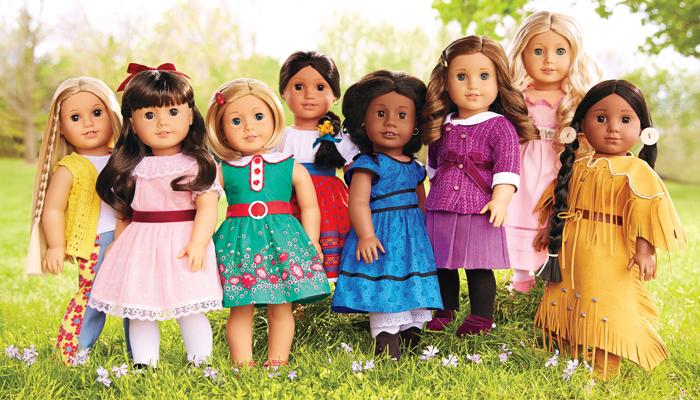 Sokszínű babákkal a rasszizmus ellen