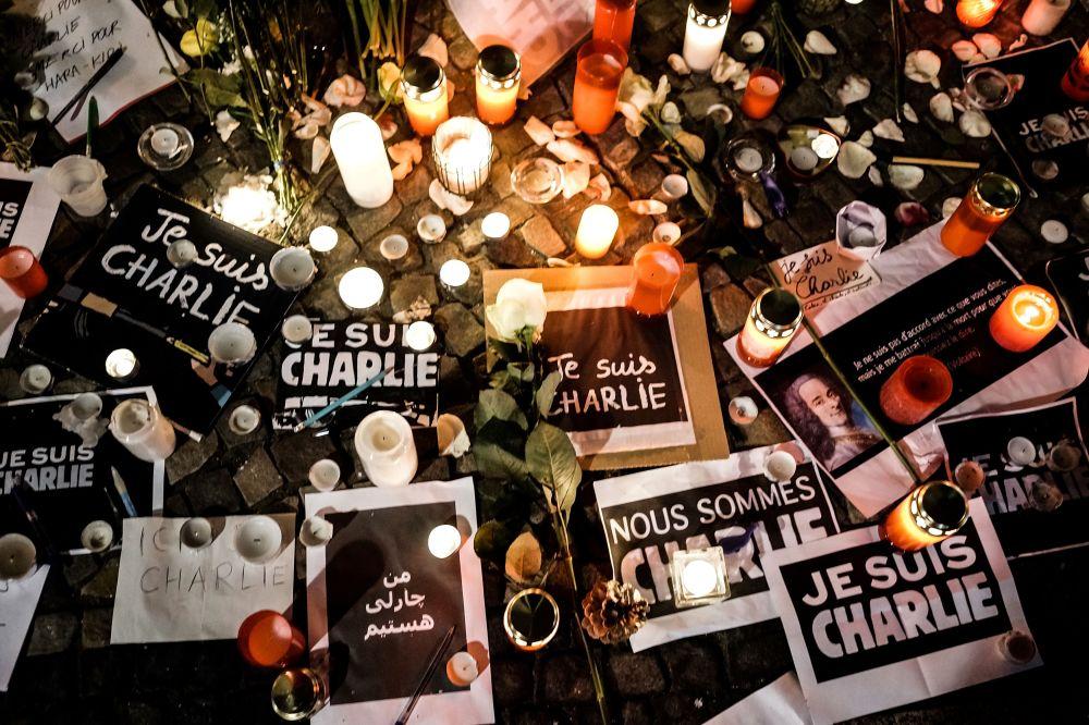 Több millió embert várnak ma Párizsba