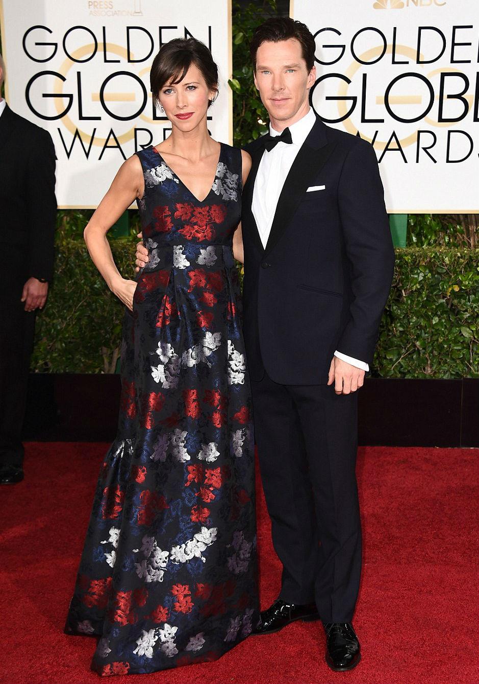 Golden Globe 2015 -