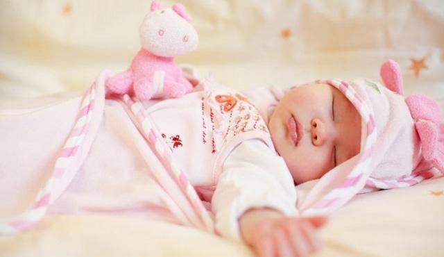 10 jel, amiből biztosra veheted, hogy újszülött érkezett a házhoz