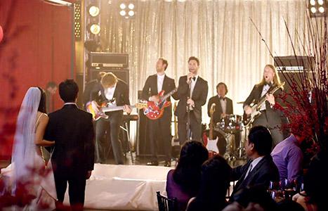 A legjobb esküvői videót készítette el a Maroon 5