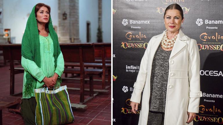 A Rabszolgasorstól a Sonadorasig - Így néznek ki ma a dél-amerikai sorozatok egykori sztárjai