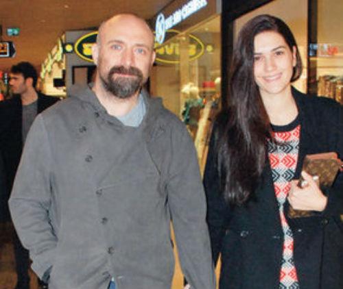 Koncertet ad Halit Ergenc, a Szulejmán főszereplője