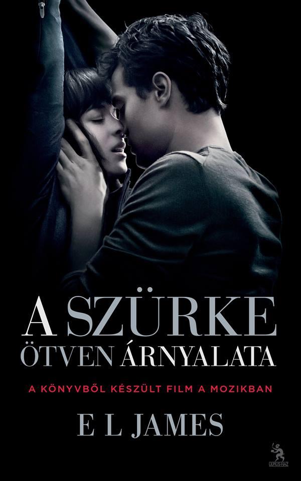 A szürke ötven árnyalata: újabb képek Anastasiáról és Mr. Grey-ről