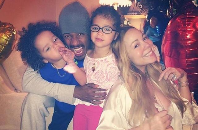 Mariah Carey-t beperelte a gyermekei volt dadája