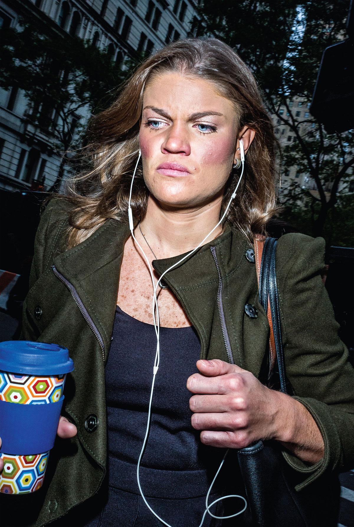 Nők a tőzsdén, avagy a Wall Street farkasai - fotók