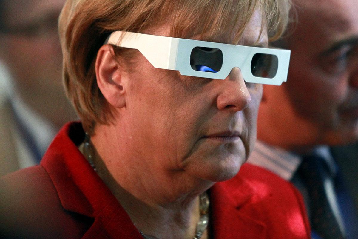 3D-s szemüvegben