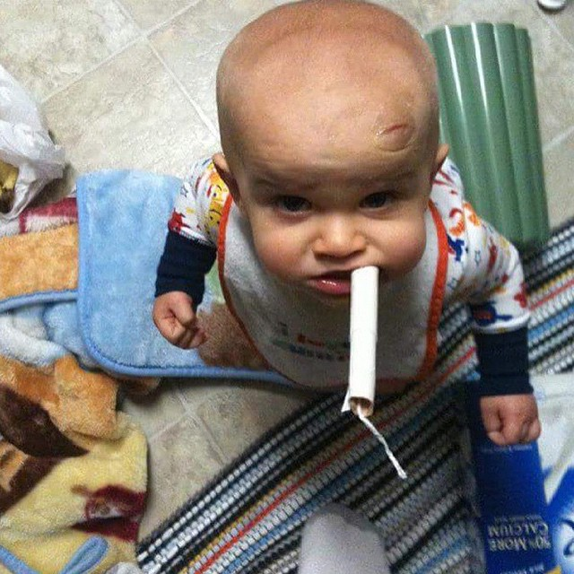 Szülőnek lenni nem csak játék és mese