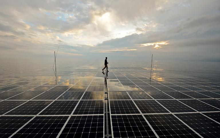 Zöld energia - realitás vagy álom csupán?