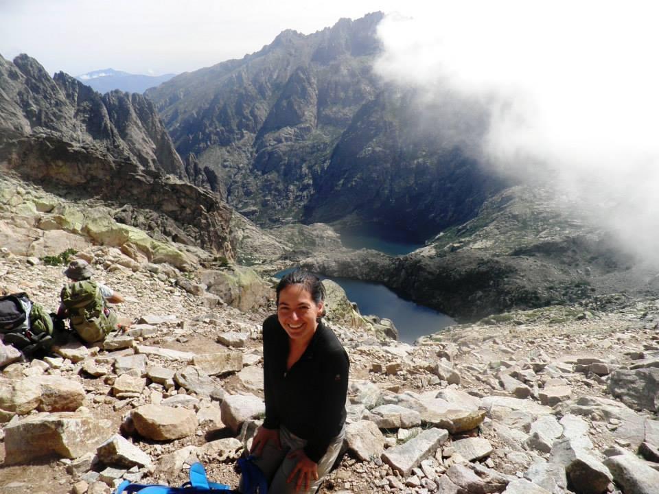 A magyar nő, aki beutazta a fél világot, most kutyaszánhúzó kalandra készül