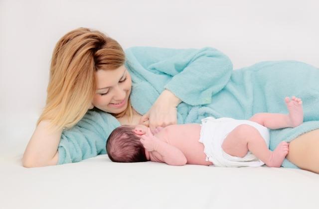 Az anyatejes táplálás jelentősége
