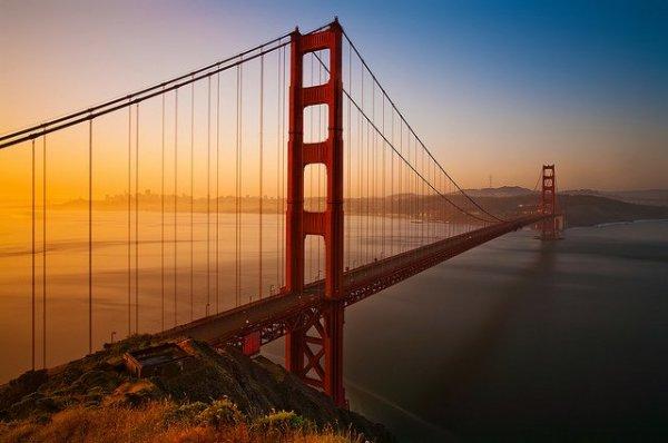 Éljen San Francisco! Imádja a divatot!