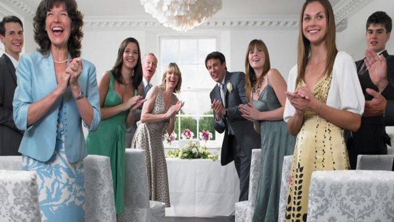 Mit ne vegyünk fel az esküvőre?
