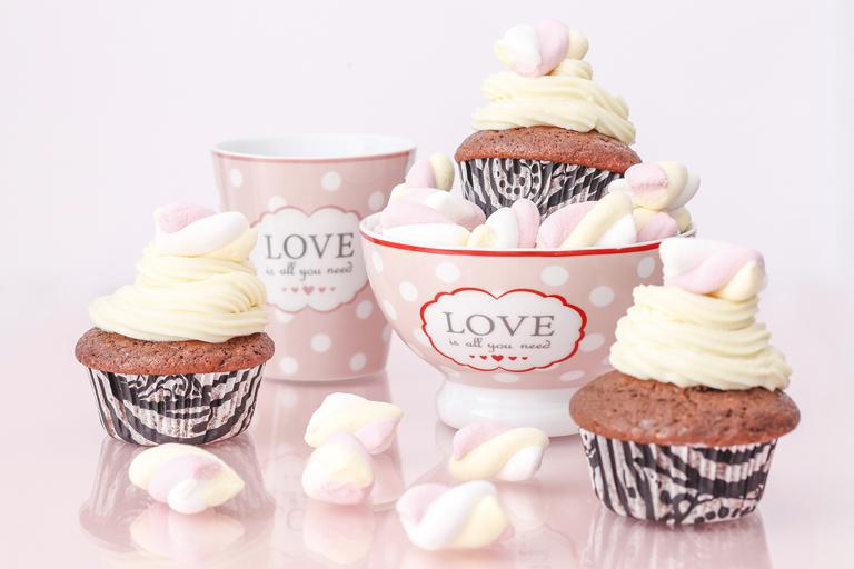 3 muffin: ezzel a finomsággal meg a kedvesed Valentin-napra!