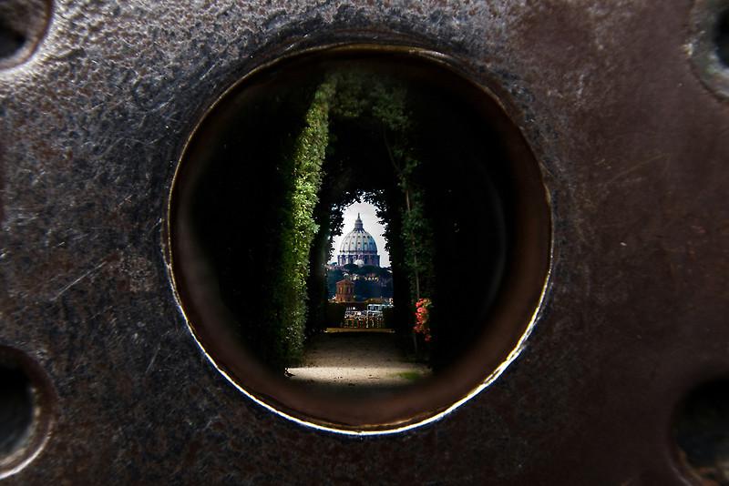 A 9 legromantikusabb hely Rómában, amit egyszer látnod kell