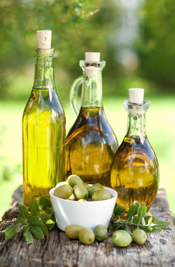 Házi praktikák olivaolajjal