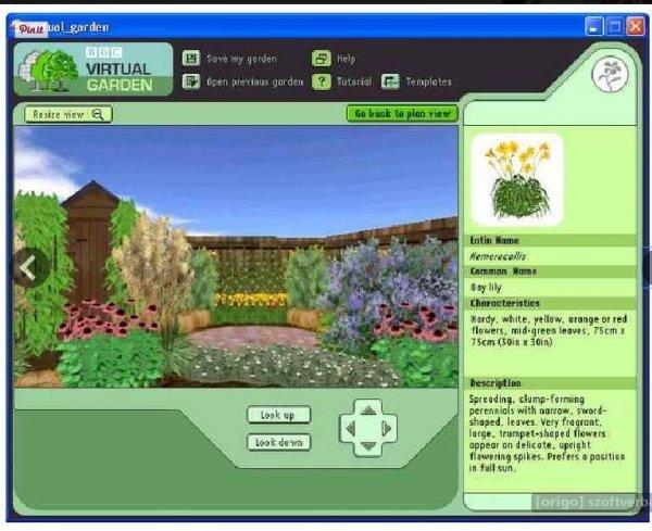 Így tervezd meg a kerted ingyenes programokkal